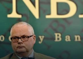 Prezes NBP chętnie wprowadziłby zakaz dla kryptowalut