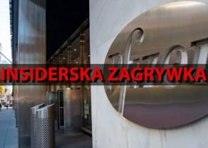 Prezes Pfizera uczy kiedy sprzedawać akcje, a Canal+ Polska jak debiutować na giełdzie