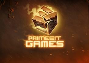 PrimeBit Games na targach PGA 2018 w Poznaniu