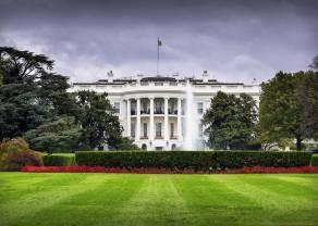Problemy w Białym Domu - ryzyko polityczne