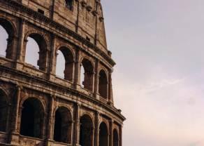 Problemy w Rzymie. Dokąd dopłyną na Wyspach? Australia nie zmienia stóp procentowych