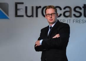 Produkcja Eurocast na stabilnym poziomie - rekordowo wysokie ceny surowców i ograniczona podaż granulatów to tylko kropla w morzu problemów