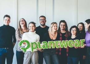 Produkty Plantwear dostępne w e-sklepie Monnari