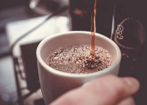 Prognozy kolejnej nadwyżki na globalnym rynku platyny. Cena kawy arabica w górę