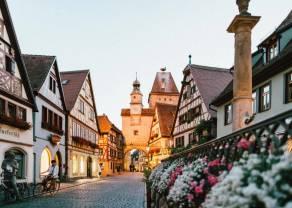 Załamanie sektora bankowego i syndrom Niemiec. Co czeka nas w najbliższych miesiącach?