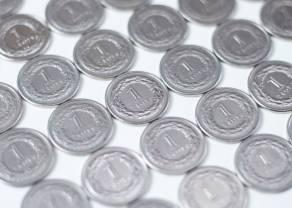 Projekcja inflacji i wypowiedzi Glapińskiego osłabiły kurs złotego (PLN). Notowania forinta węgierskiego (HUF) w górę!