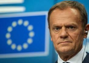 Projekt deklaracji w sprawie relacji unijno-brytyjskich uzgodniony - twierdzi Donald Tusk