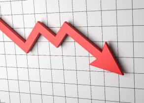 Przecena na akcjach KGHM nie pozwoliła przebić górnego wybicia z lokalnego trendu bocznego! Analiza FW20