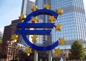 Przecieki z EBC znów wpływają na kurs EUR