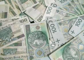 Przeciętne wynagrodzenie w Polsce to 5000 zł