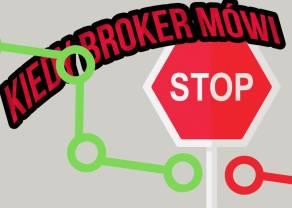 Przed czym chroni Cię stop out na forex? Kiedy broker fx zamyka pozycję nie pytając o zgodę?