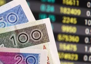 Przełamanie 4,25 złotego na kursie euro EUR/PLN? Dużo danych z Polski. Ceny ropy naftowej poszły w górę