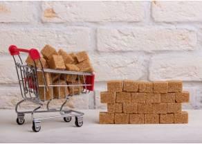 Przełamanie linii trendu wzrostowego - załamanie na rynku cukru!