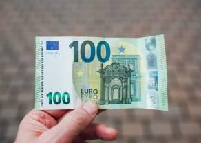 Przełamanie na kursie euro względem dolara (EUR/USD). Skupienie powraca na koniec burzliwego tygodnia