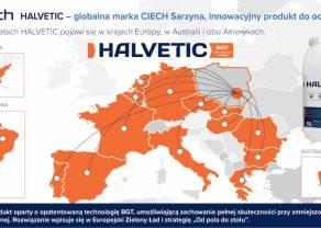 Przełomowy środek ochrony roślin CIECH debiutuje w Polsce w ponad tysiącu punktów sprzedaży, w planach ekspansja zagraniczna
