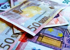 Przełom euro i funta