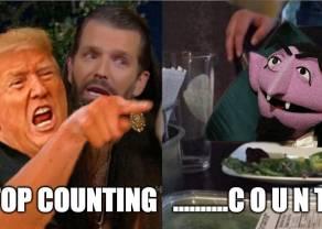 Przestańcie liczyć! Chyba, że... na siebie - wybory w USA, IPO Canal+, rekord warszawskiej giełdy