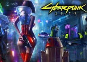 Przesunięcie premiery Cyberpunka 2077 nie takie straszne. Wzrosty indeksu WIG20