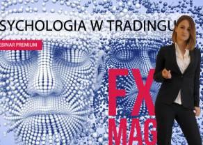 Psychologia w Tradingu