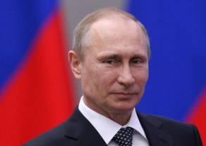 Putin chce regulować kryptowaluty