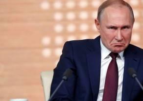 Putin: Rosja elastyczna w kwestii produkcji ropy naftowej. Podwyższone prognozy popytu na miedź