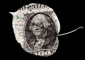 Rajd dolara trwa! Jak wysoko może się jeszcze wzbić amerykańska waluta (USD)?