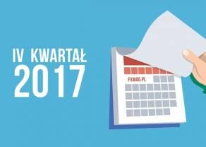 Ranking brokerów - kto wypadł najlepiej w IV kwartale 2017