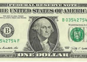 Raport ADP zaskoczył negatywnie rynek amerykański. Analizujemy kursy walutowe - dolara amerykańskiego do euro i dolara kanadyjskiego