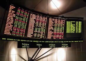 Raport - zamknięcie tygodnia na rynkach akcji.