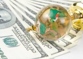 Raporty amerykańskich spółek biją na głowę oczekiwania analityków: Bank of America, Citigroup
