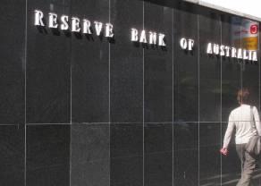 RBA znów osłabia dolara australijskiego