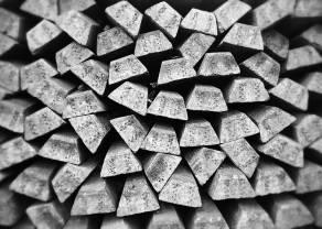 Reakcja popytowa na srebrze