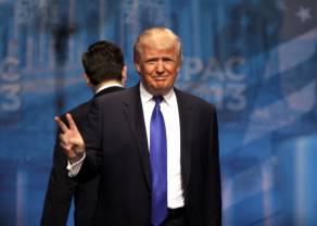 Reforma podatkowa w USA - święto Republikanów