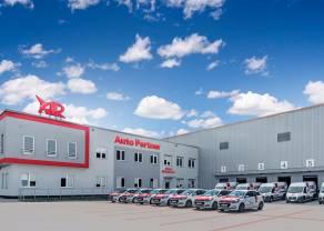 Rekordowa sprzedaż i zysk netto Auto Partner w 2020 roku
