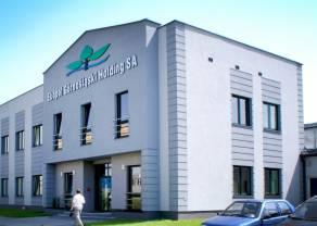 Rekordowy kwartał w historii Ekopol Górnośląski Holding, spółka zanotowała 50,7 mln zł przychodów oraz 0,7 mln zł wyniku netto