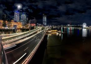 Rekordowy spadek cen nieruchomości w Australii - Kurs dolara austrlaijskiego stabilny
