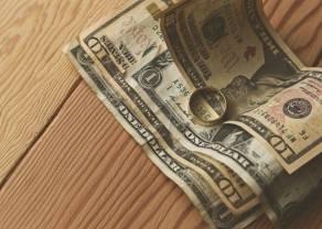Rekordy na Wall Street, mocny wzrost cen złota, słaby dolar (USD) - komentarz