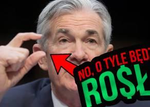 Rezerwa Federalna pompuje oczekiwania, a rynek zaczyna mieć wątpliwości