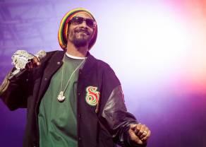 Ripple promowany przez Snoop Dogga