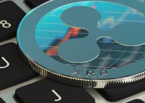 Ripple (XRP) na zielono. Co z Bitcoinem, Litecoinem i Ethereum? Kursy kryptowalut 18 sierpnia