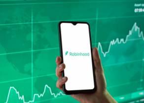 Robinhood planuje IPO