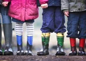 Rodzice przedszkolaków o edukacji finansowej – wyniki badania opinii