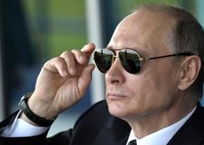 Rodzina Putina i członkowie FSB podejrzani o pranie pieniędzy