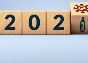 Rok 2021. Odpowiadamy na pytania: jaki może być wpływ pandemii COVID-19 na rynki, co przyniesie Joe Biden, dla których walut szczepionka będzie mocnym bodźcem