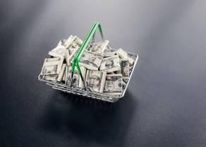 Ropa mocno drożała, podobnie jak złoto i srebro - wszystko to wynik znacznego osłabienia dolara (USD)! Czego możemy oczekiwać teraz?