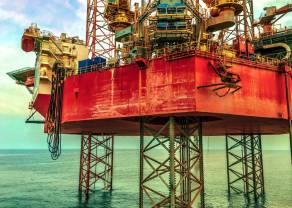 Ropa naftowa: ten rok przejdzie do historii