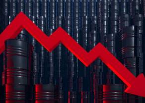 Ropa naftowa traci dobrą passę! Mocne spadki notowań gazu ziemnego na europejskich giełdach