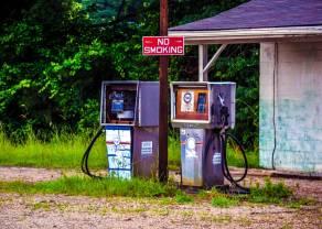 Ropa naftowa WTI- poznaliśmy dane dotyczące aktualnych zapasów. Sprawdzamy kurs ropy naftowej WTI