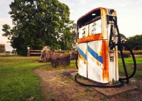 Ropa naftowa WTI- poznaliśmy najnowsze informacje dotyczące stanów magazynowych