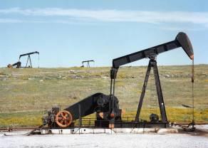 Ropa WTI przed zbliżającym się posiedzeniem OPEC